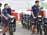 Asia Talent Cup selection