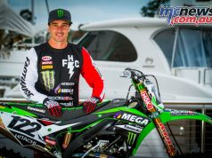 Dan Reardon joins KRT