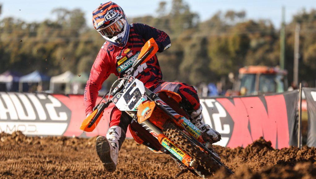 Kirk Gibbs