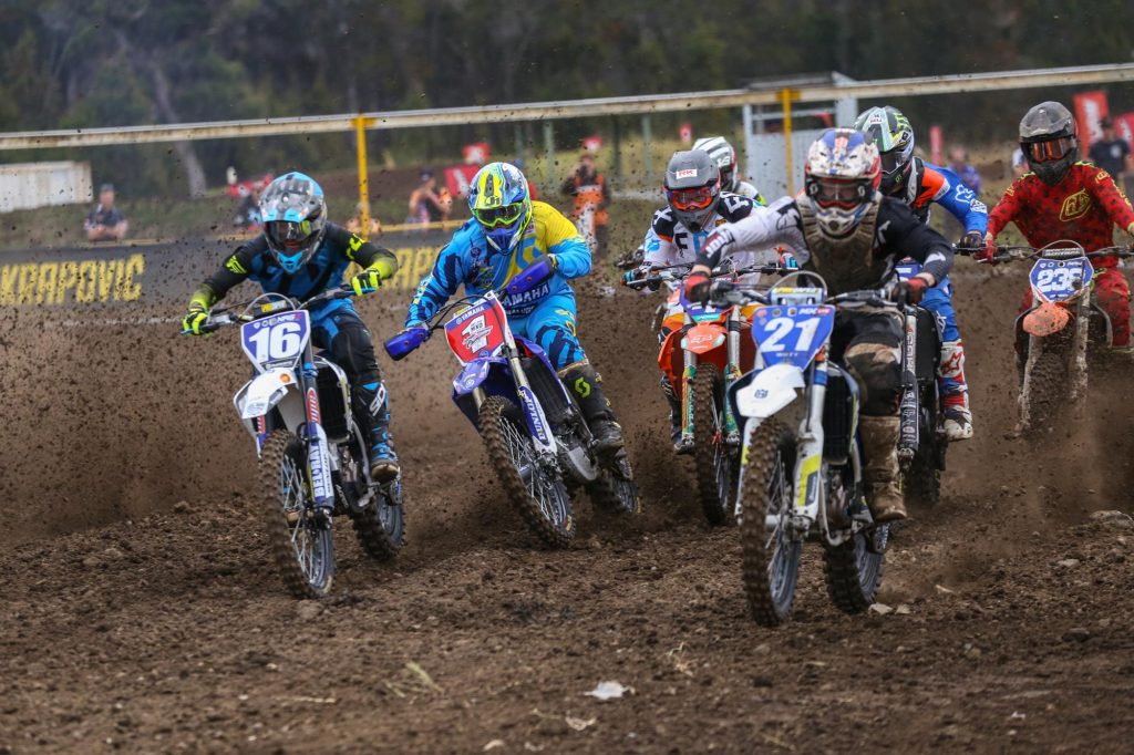 MXD Start - Port Macquarie