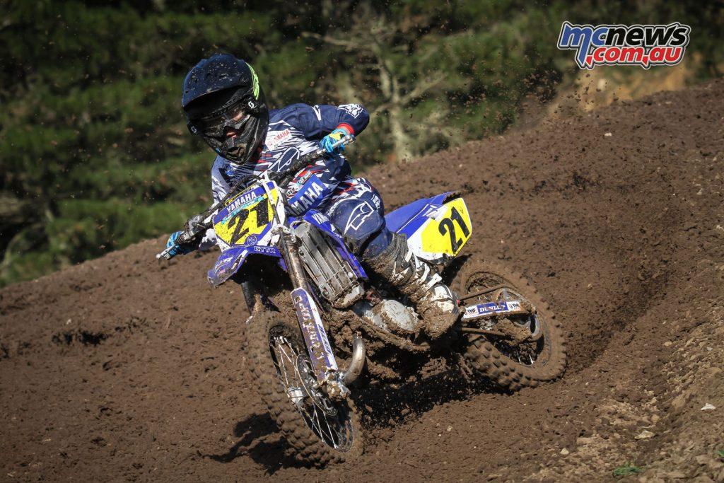 Ryder Kingsford