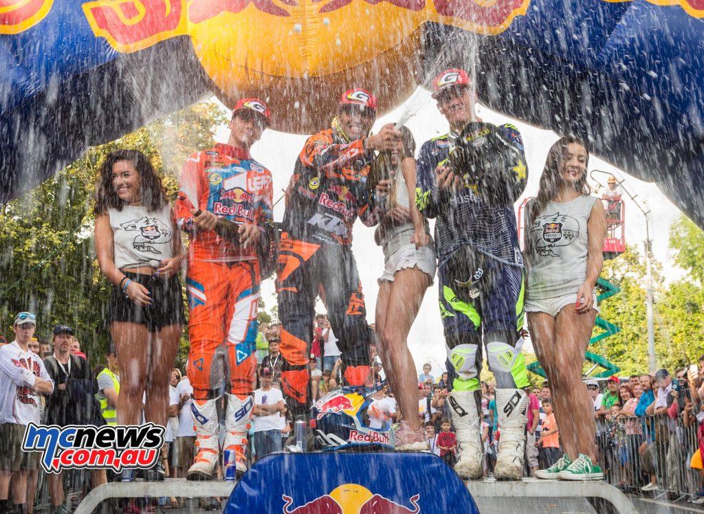Red Bull Romaniacs 2017