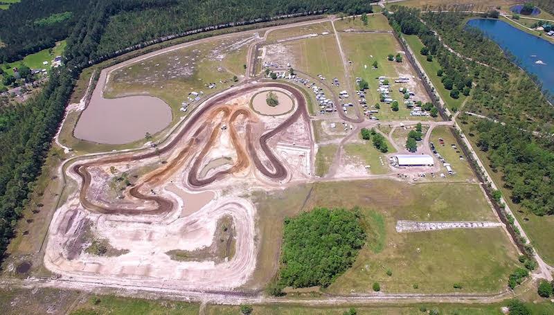 WW Motocross Park, Jackson, Florida