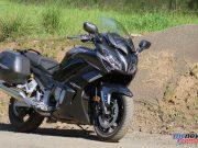2017 Yamaha FJR1300