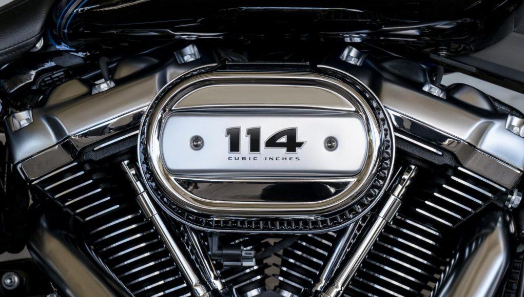2018 Harley-Davidson Fat Boy Anniversary 114