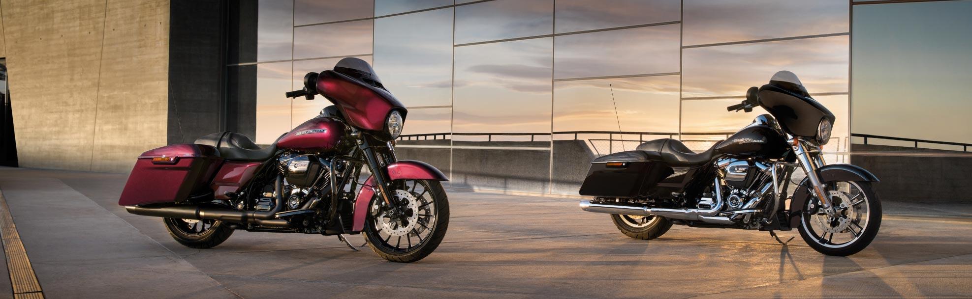 CVO Tourers and Specials top 2018 Harley range | MCNews com au