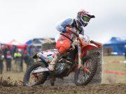 Daniel Milner - AORC Winner Outright - E2 Champion