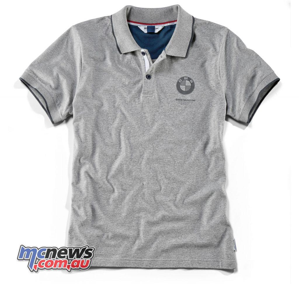 BMWMotorrad polo shirt