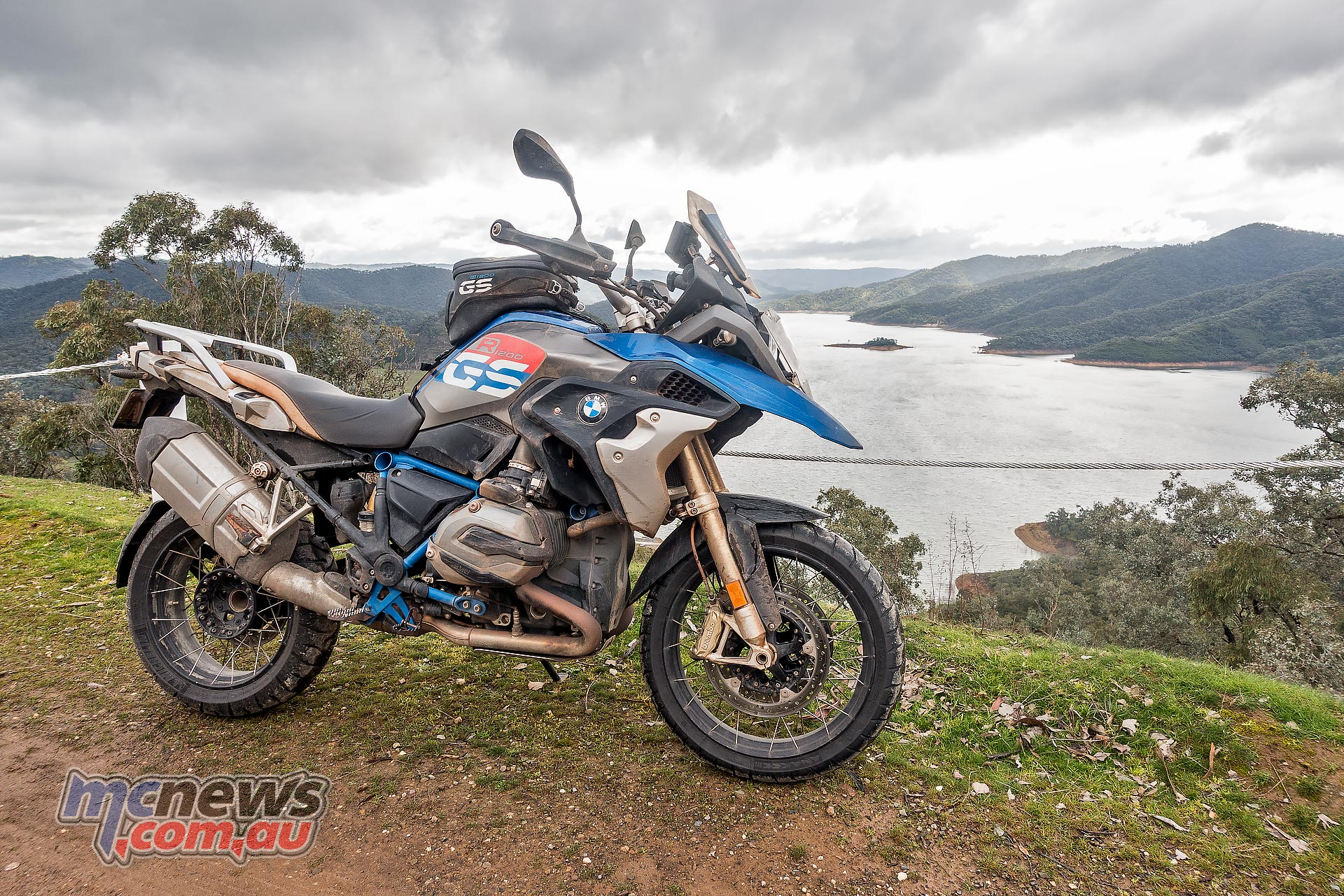 Cape To Cape With The R 1200 Gs Rallye X Part 6 Mcnews