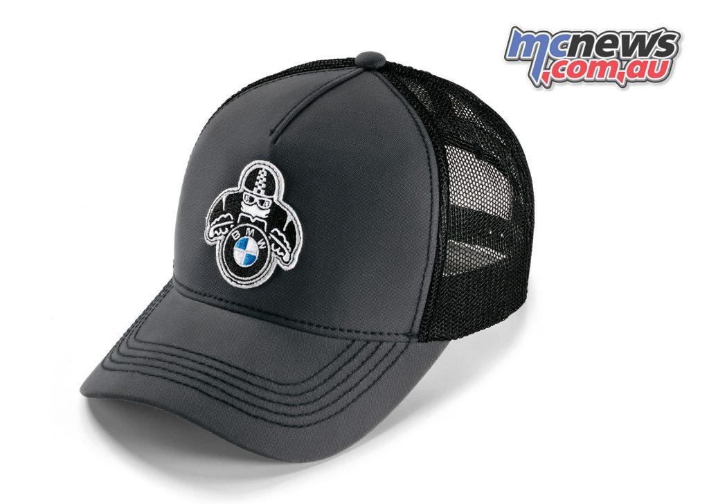 BMW Roadster cap