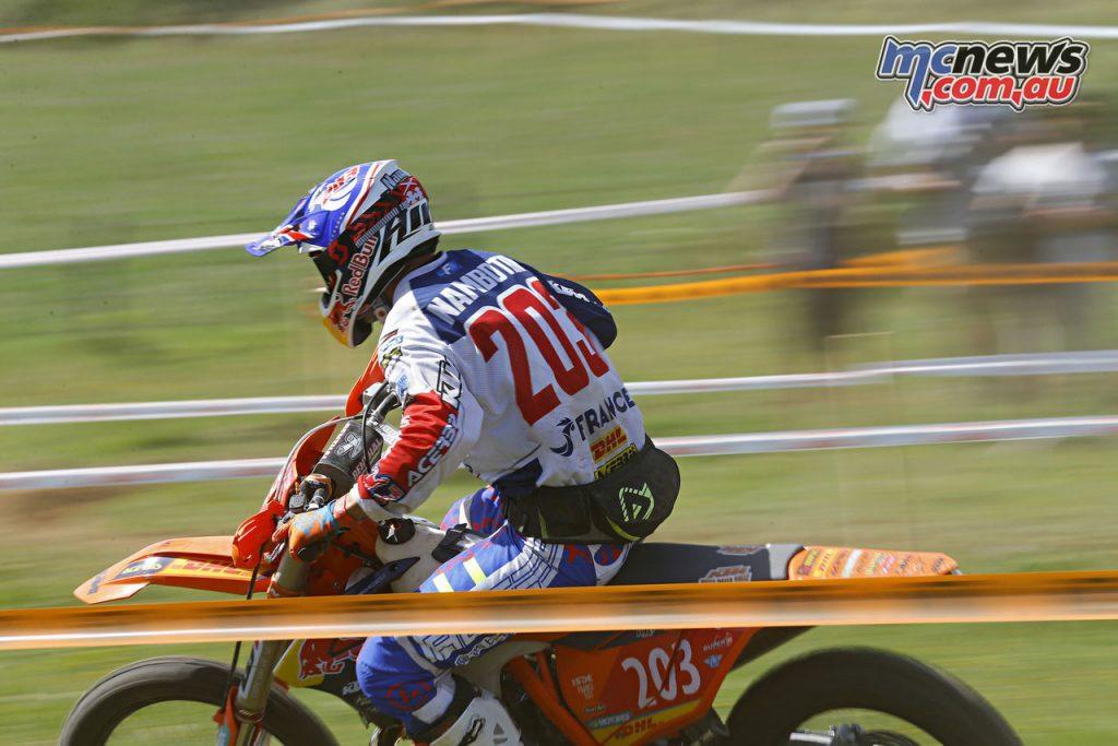 Christophe Nambotin