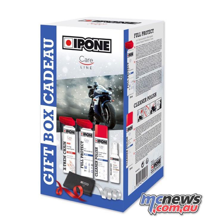 Ipone Gift Box