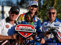 Dean Ferris underlined his #1 status with domination at Coolum finale