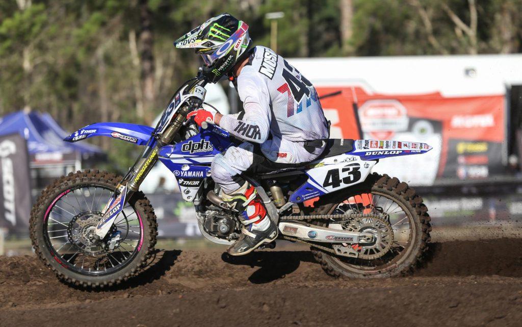 Chase Mosig