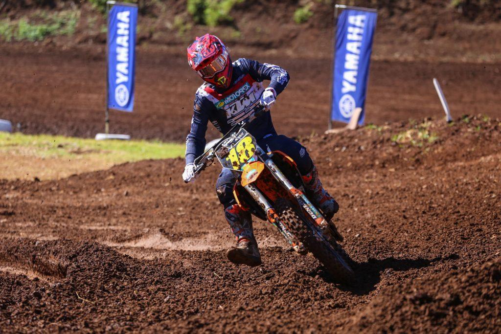 Mason Semmens