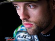 Jonas Folger Will Not Race in 2018