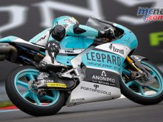 Joan Mir (Leopard Racing)