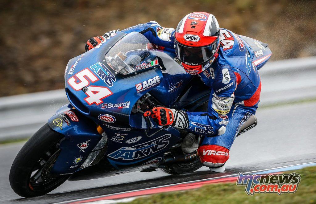 Mattia Pasini (Italtrans Racing Team)