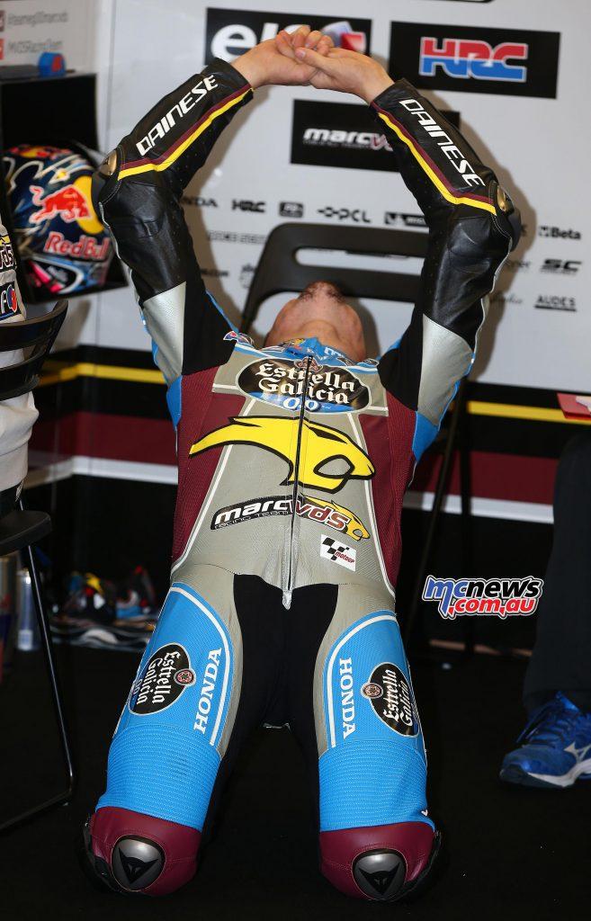 Jack Miller- Silverstone MotoGP 2017 - Image by AJRN