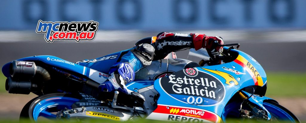 Aron Canet wins dramatic Silverstone Moto3 showstopper