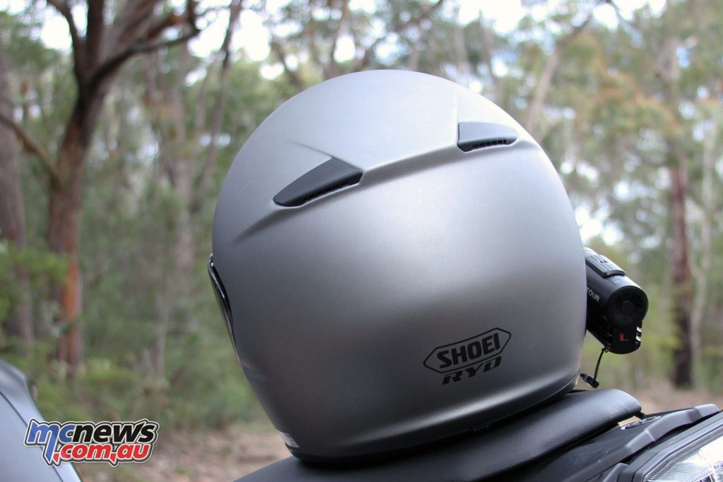 Great value, Shoei's trademark quality, protection and comfort - what more could you ask for at this price-point - especially with a Pin-Lock film included with the helmet