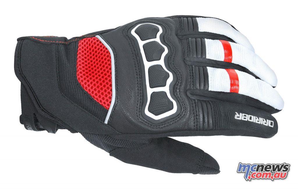 DriRider Street Glove