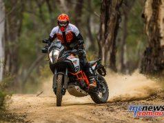 2017 KTM Super Adventure R