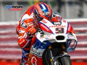 Danilo Petrucci (Octo Pramac Racing)`