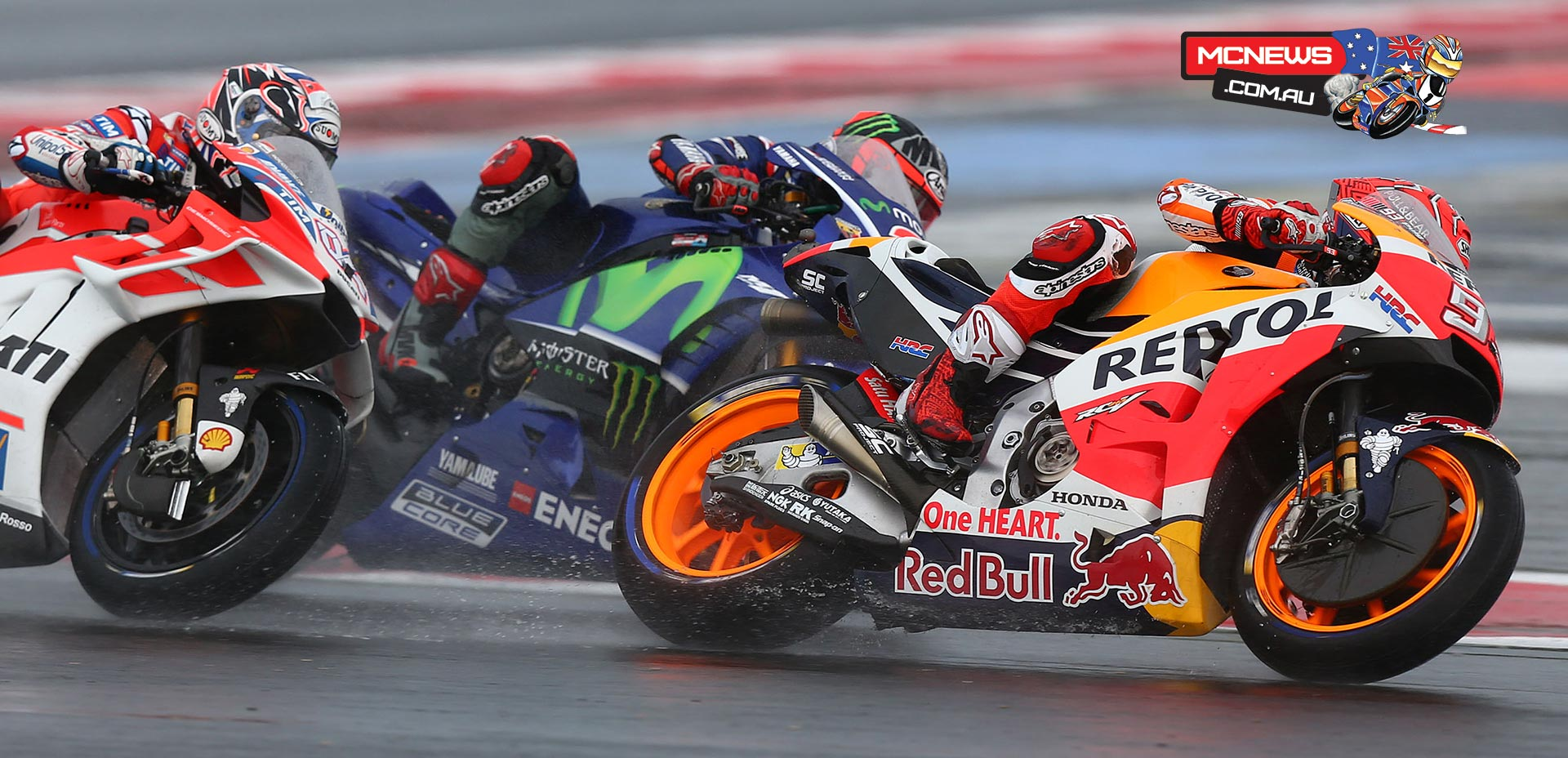 Brembo 40 Years Of Winning In Motogp Motorcycle News Sport And Reviews
