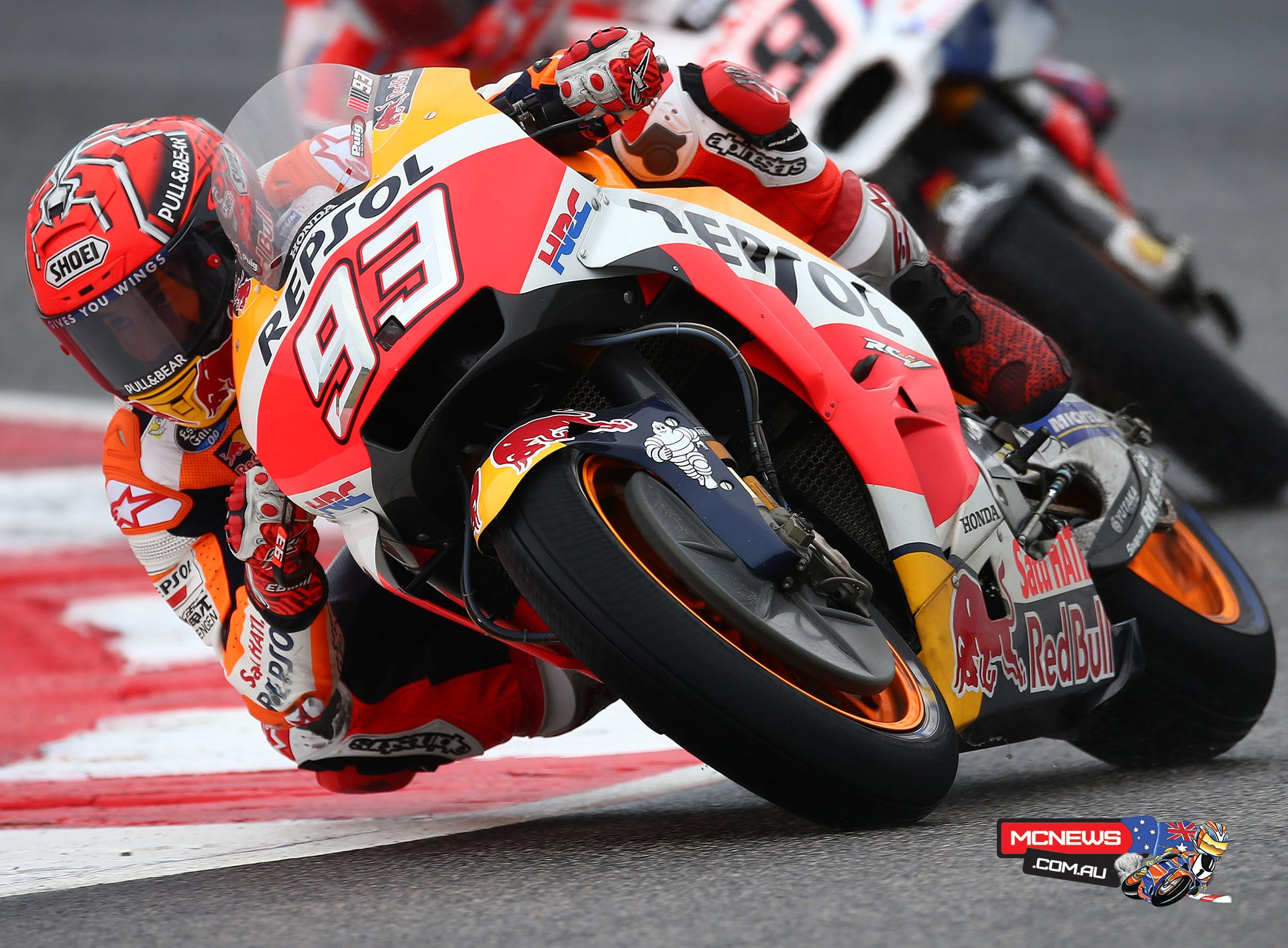 Brembo Breakthrough Wet Win On Carbon Brakes Motorcycle News Sport And Reviews