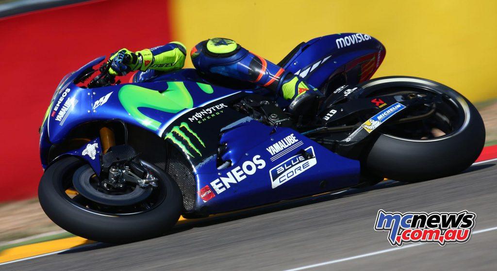 MotoGP 2017 - Round 14 - Aragon - Image by AJRN