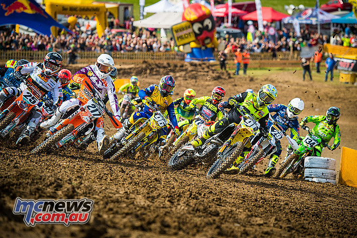 ADAC Masters of Motocross 2017 - Holzgerlingen