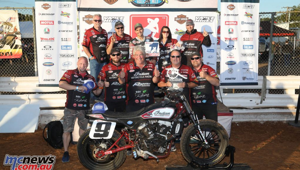 Jared Mees wins Williams Grove AFT and Twins title