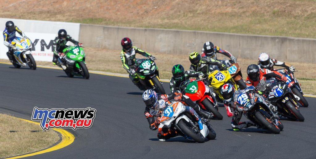 Supersport 300 - Image by TBG