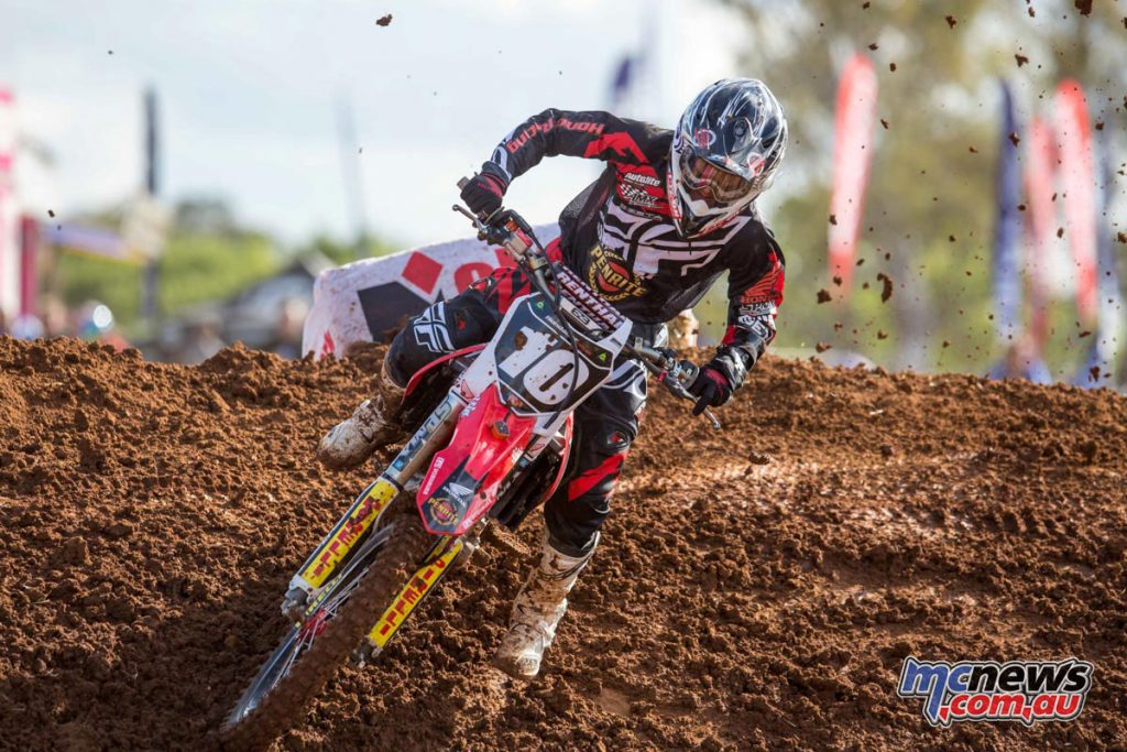 Justin Brayton - Image by Marc Jones