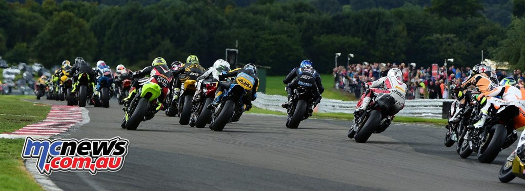 British Superstock 1000