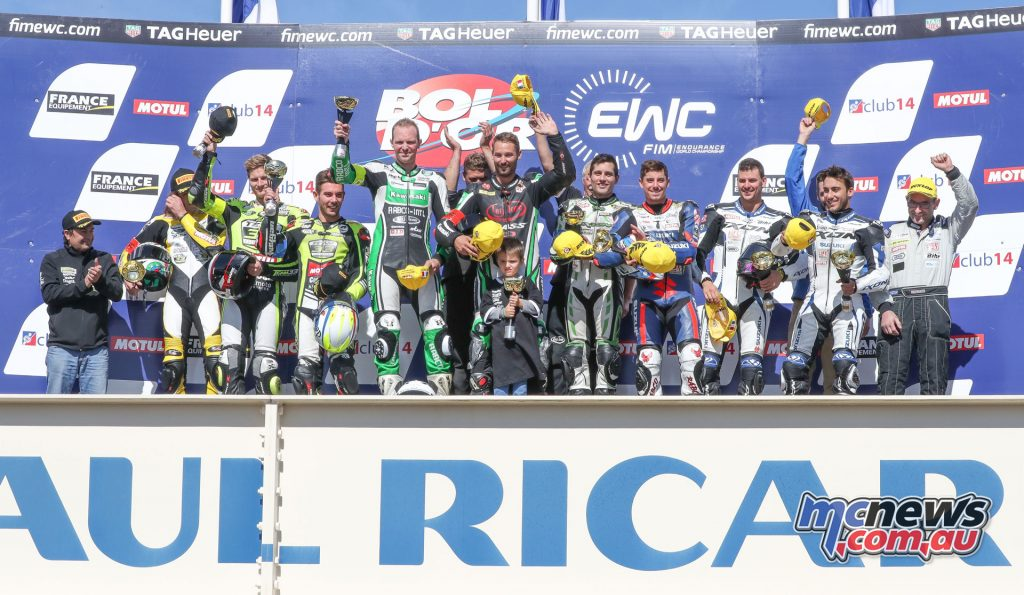 Superstock Podium - Image by Good-shoot.com