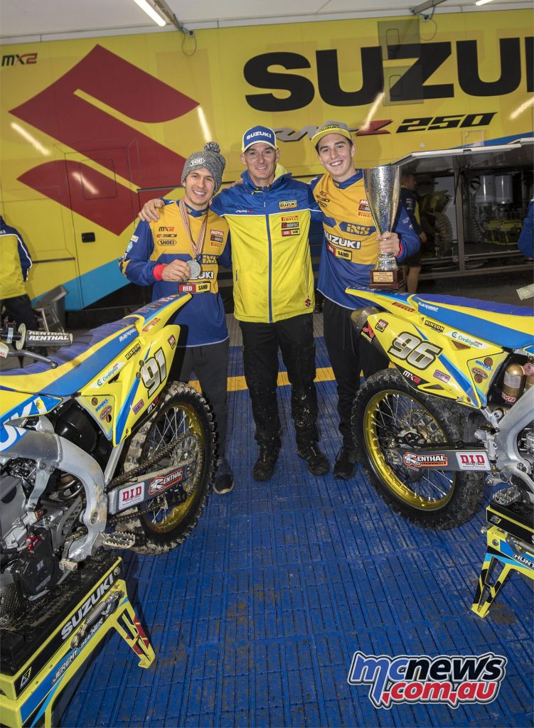 Seewer, Everts, Lawrence