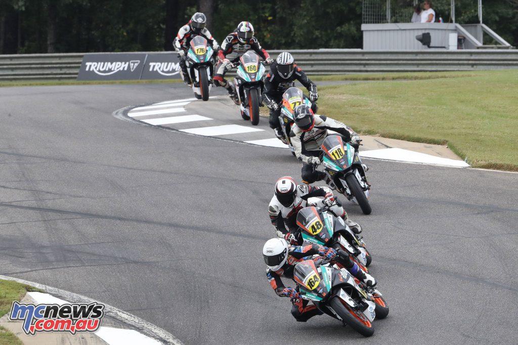 KTM RC Cup Race 1