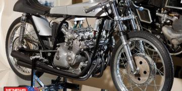 Ducati's 125/4