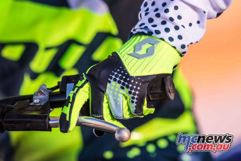 Scott 2018 450 MX Glove
