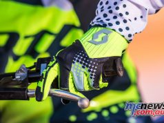 Scott 2018 450 MX Glove