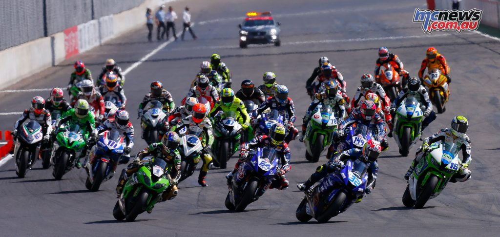 Mahias holds a single-point lead over Sofuoglu in Supersport heading to Portimao
