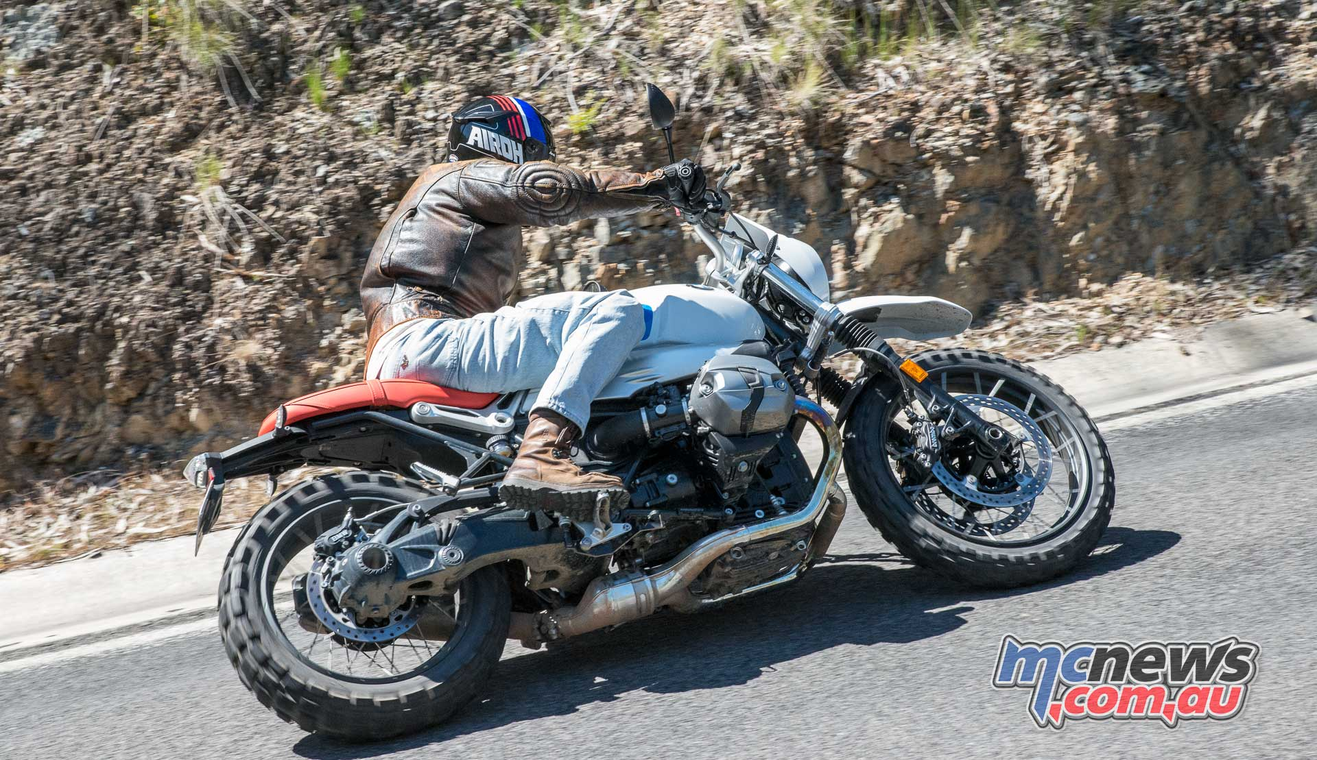 Bmw R Ninet Urban G S Review Rorty Retro Riot Mcnews Com Au