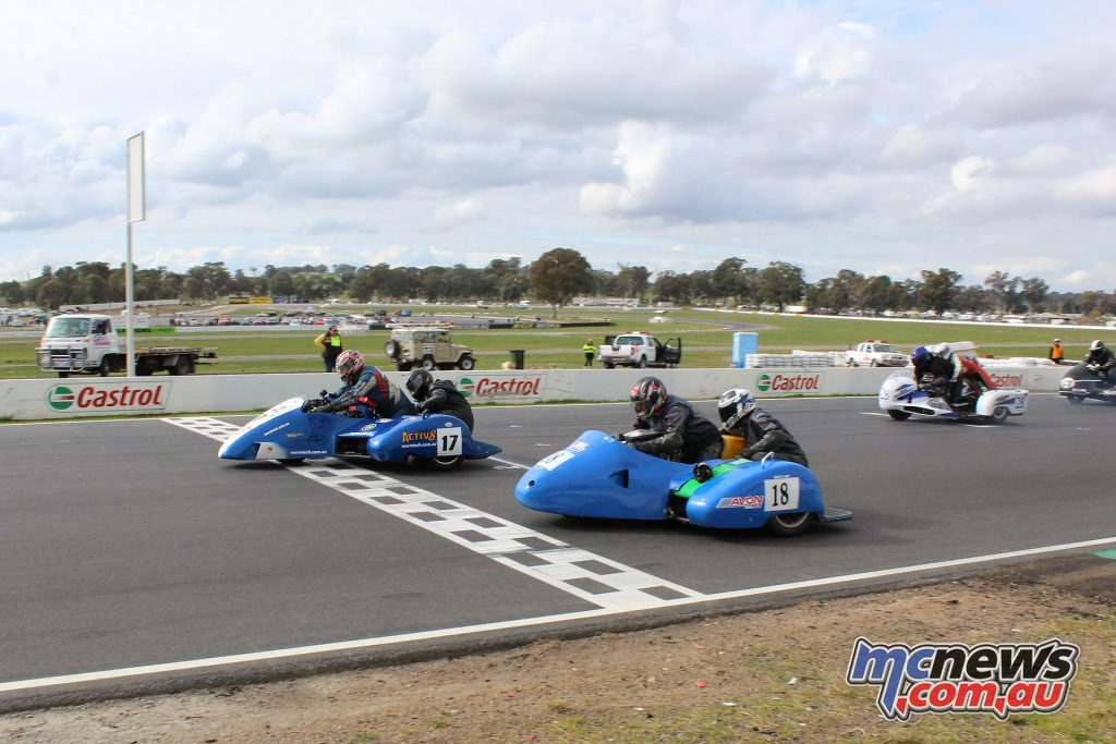 The 2017 Southern Classic proves to be the biggest yet, with over 200 machines registered