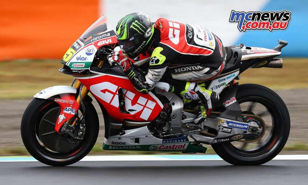 Cal Crutchlow leads the independent riders, however Danilo Petrucci was the strongest performer in 2017 at this circuit