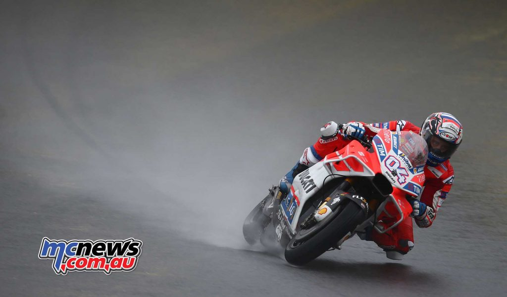 Dovizioso knows the drill and will need to reign in Marquez to ensure the title isn't decidedDovizioso knows the drill and will need to reign in Marquez to ensure the title isn't decided
