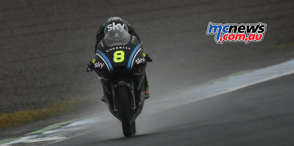 Nicolo Bulega (Sky Racing Team VR46)