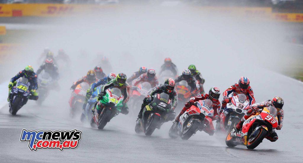 2017 Motegi MotoGP - Image by AJRN