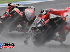 MotoGP 2017 - Round 15 - Moteg